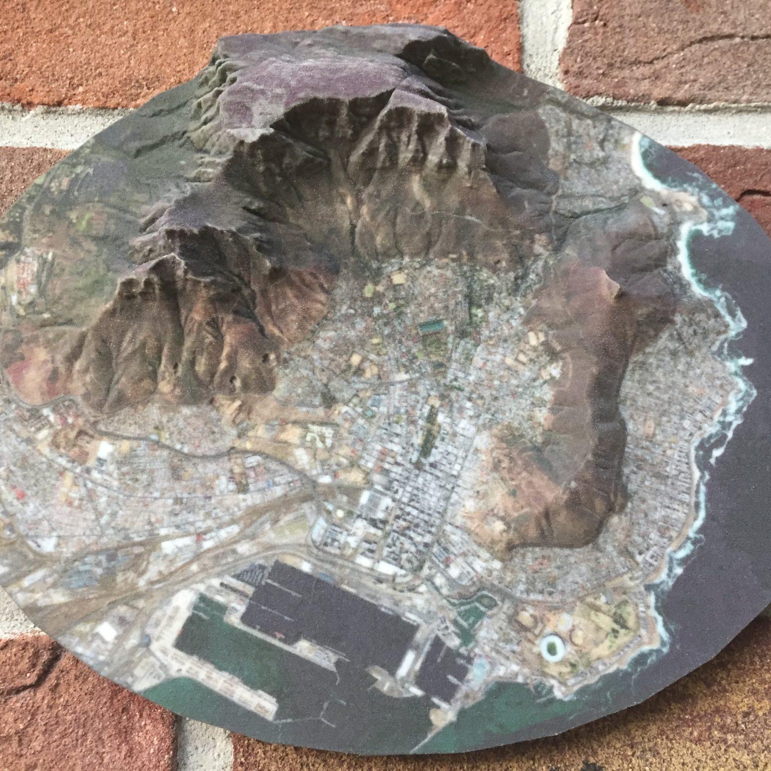 Cape Town - Maatwerk