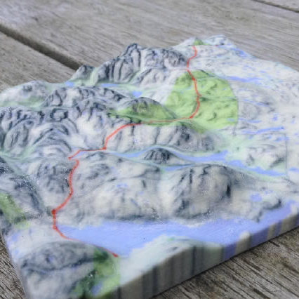 3D Landschap - Maatwerk